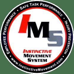 Instinctive Movement System logo